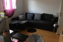Location appartement - CHILLY MAZARIN (91380) - 26.8 m² - 1 pièce